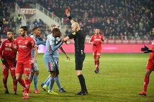 ASM : Monaco met un rouge à Naldo au mercato