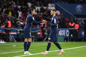 PSG : Cavani a trouvé le club parfait, ce n'est pas l'Atlético