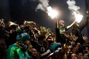 PFC-ASSE : Des milliers de fan des Verts refoulés à l'entrée ?