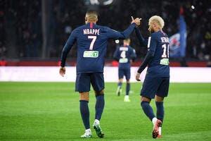 Cristiano Ronaldo, Neymar, Mbappé... Ce sondage fera l'unanimité