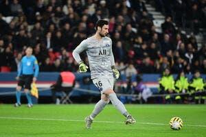 PSG : Jouer à Paris c'est le rêve, il se pince pour y croire