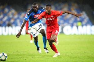 PSG : Koulibaly à Paris, une condition terrible fixée ?