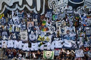 Bordeaux : Les Ultras écoeurés par les « vautours et les guignols »