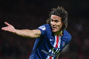 PSG : Cavani peut partir, la bombe signée Leonardo !
