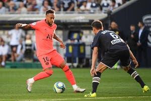 PSG : Barcelone le drague, Neymar donne l'avantage au Qatar !