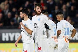 OM: Caleta-Car, le premier coup fourré d'Aldridge à Marseille?