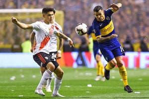 Mercato : Tevez de retour à Manchester United, la folle rumeur !