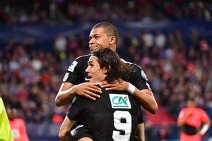 PSG : Al-Khelaïfi va craquer, Madrid insiste pour Cavani