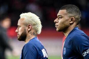 PSG : Mbappé imite Neymar, une erreur ?