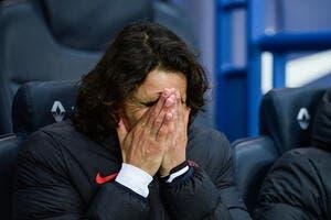 PSG : Cavani, Al-Khelaifi, Madrid, rendez-vous décisif dans 48h