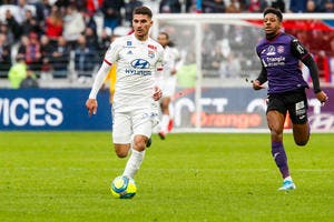 OL : City, Barcelone et le PSG, on s'arrache Aouar !