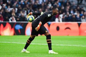 OM : Personne ne lâchera Marseille, Mandanda l'annonce