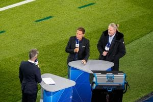 Pas touche à la Ligue des Champions, RMC rembarre Mediapro