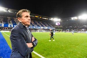 ASSE : La Ligue des Champions de retour, Puel voit grand pour les Verts