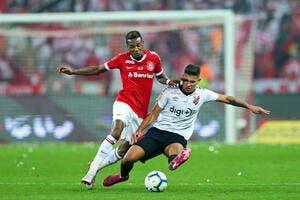 OL : Bruno Guimaraes à Lyon, la concurrence ne tremble pas
