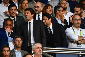 PSG : Ce choix fort de Leonardo et Al-Khelaïfi pose question