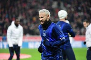 PSG : Neymar écrase la L1, Pierre Ménès en veut plus !