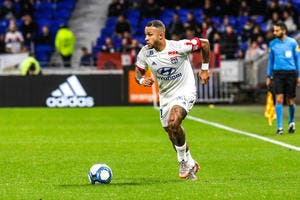 OL : Depay, le rêve impossible d'Everton au mercato !