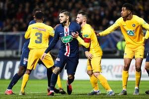 PSG : Icardi veut rester à Paris, la Juventus s'interpose !
