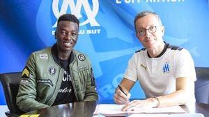 Officiel : Pape Gueye signe à Marseille