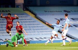 PL : City explose Liverpool pour l'honneur