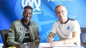 OM : Pape Gueye risque gros, Marseille inconscient ?