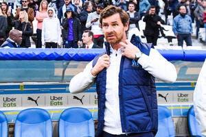 OM : Villas-Boas annule le premier match amical de Marseille