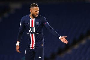 PSG : Neymar vendu pour 170ME, un pacte avec le Qatar ?