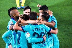 Esp : Barcelone accuse, la VAR est pro-Real Madrid !