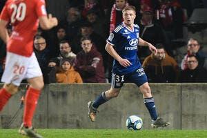 OL : Accord entre le Bayern Munich et Melvin Bard !