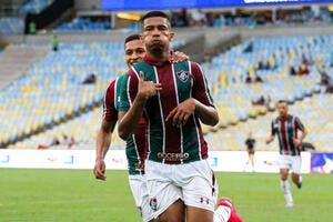 OL : Lyon tente un nouveau gros coup au Brésil