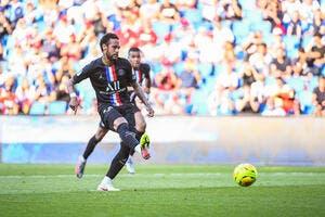 PSG : Neymar veut partir, le vestiaire du Barça insiste