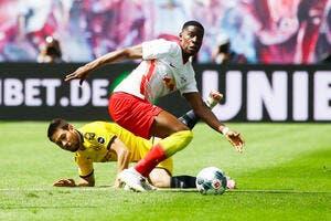 PSG : Mukiele est parfait, le Qatar prêt à dégainer