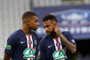 PSG : Paris mise tout sur Neymar, et il le sait