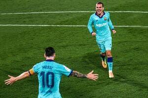 PSG : Griezmann à la porte, le Barça tente tout pour Neymar