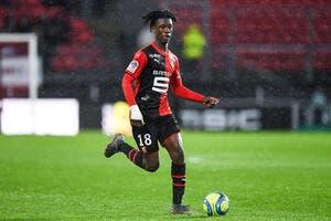 Mercato : Le Real prépare 70 ME pour Camavinga, Rennes n'écoute pas