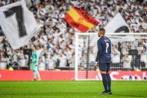 PSG : Mbappé travaille sa présentation au Real Madrid