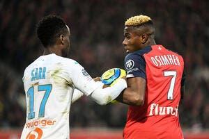 Mercato : Lihadji, Osimhen, Lille sort les muscles !