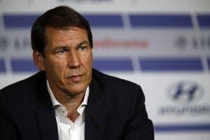 OL : Godin et Sakho trop vieux pour le Lyon de Rudi Garcia ?