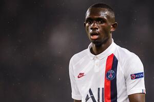 PSG : Tanguy Kouassi quitte Paris, un sale coup !