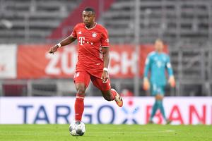 PSG : Paris tente le coup fumant David Alaba !