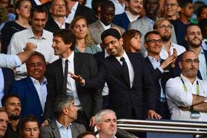 PSG : L'Emir plafonne le mercato de Paris à 70 ME