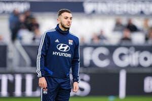 OL : Lyon et Nice trouvent un accord, Gouiri s'en va