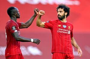 PSG : Mané et Salah restent à Liverpool, Mbappé est tranquille