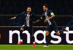 PSG : Paris favori de la Ligue des champions, l'incroyable sondage