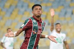 LOSC : Osimhen s'en va, Lille a trouvé son remplaçant au Brésil !