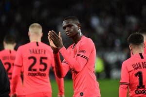 PSG : Le cauchemar de Paris prend forme avec Kouassi