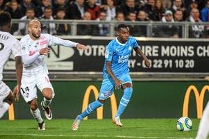 OM : Lihadji ne quittera pas Marseille pour 0 euro au mercato