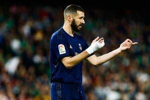 PSG : Benzema exfiltré du Real Madrid, le Qatar prêt à l'accueillir