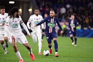 Coronavirus : La finale de la Coupe de la Ligue PSG-Lyon reportée !